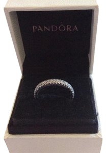 PANDORA Pandora Inspiration Within Silver Ring Size 7.5 / 54