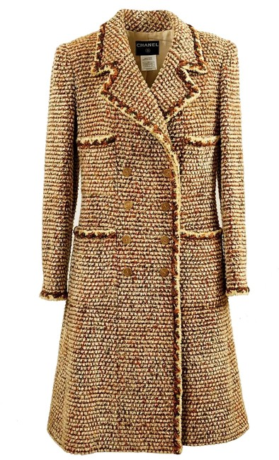 Preload https://img-static.tradesy.com/item/19392386/chanel-multibrown-iconic-timeless-double-breasted-pea-coat-size-8-m-0-1-650-650.jpg