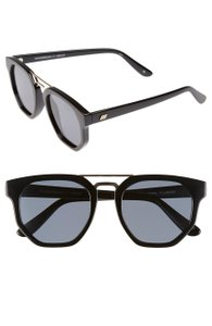 Le Specs Le Specs 'Thunderdome' 52mm Polarized Sunglasses