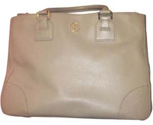 Tory Burch Satchel in Olive