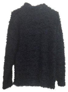 Willi Smith Willi Wear Fuzzy Polyester Sweater