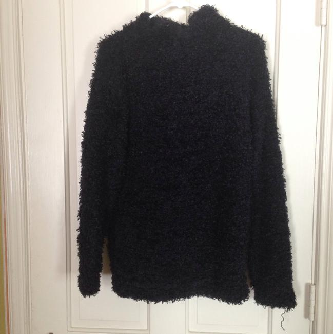 Willi Smith Winter Wear Fuzzy Polyester Sweater