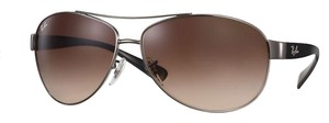 Ray-Ban Ray-Ban RB3386 Aviator Sunglasses