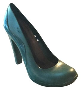 Marni Green Pumps