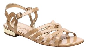 Sam Edelman Almond Sandals