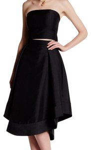 Gracia Set Skirt Pockets Dinner Date Dress