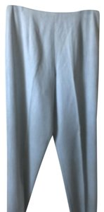 Saks Fifth Avenue Straight Pants Grey