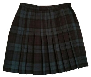 The Limited Skirt Green