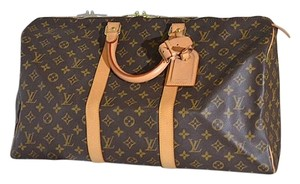 Louis Vuitton Keepall Neverfull Saumur | Speedy Monogram Travel Brown Travel Bag