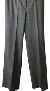 White House | Black Market Trouser Pants Grey