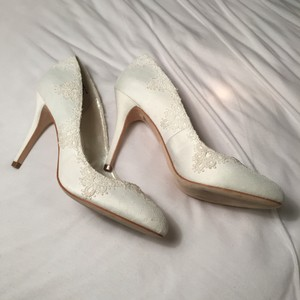 Melissa Sweet Wedding Shoes