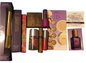 Tarte HUGE Tarte beauty cosmetics lot