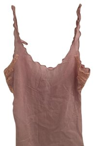 Free People Top Blush/Pink