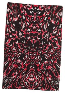 Alexander McQueen Skirt Red