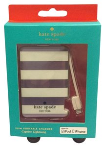 Kate Spade Iphone Charger