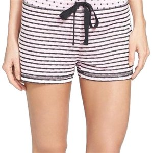 P.J. Salvage Mini/Short Shorts Pink and black