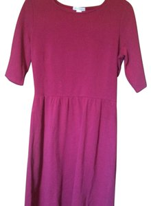 Garnet Hill short dress on Tradesy