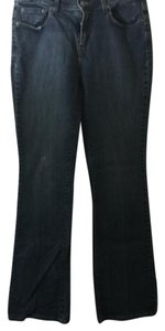Levi's Boot Cut Pants Denim