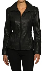 Bromley Leather Jacket