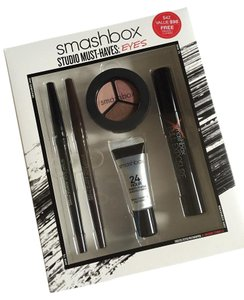 Smashbox Studio must haves Eyes 5 pieces.