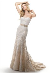 Maggie Sottero Britannia Wedding Dress