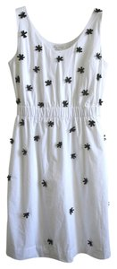 Gap short dress white Tank Elastic on Tradesy