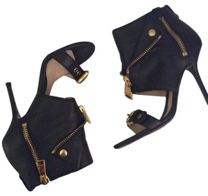 Moschino Black and Gold Formal