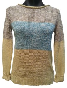 Anthropologie Giuliana Leila Sweater