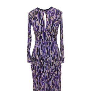 M Missoni M Keyhole Dress