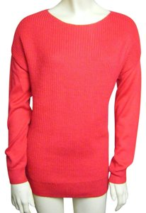 Westbound Red Sweater
