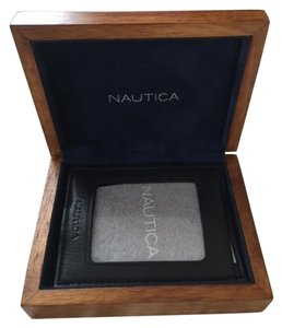 Nautica Nautica Credit Card Case New with Tags