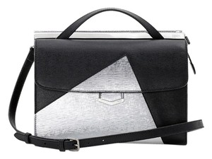 Fendi Demi Jour Jour 2jour Top Handle Satchel