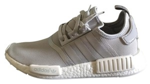 adidas Running Nmd Matte Silver Athletic