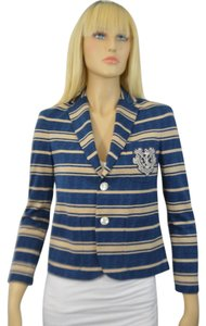 Ralph Lauren BLUE/WHITE Blazer