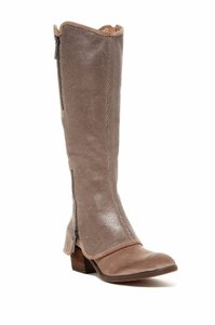 Donald J. Pliner Devi4 Riding Western Couture Taupe Boots