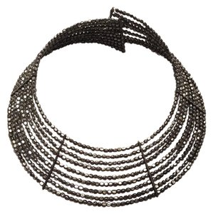 Urban Outfitters Thick beaded choker