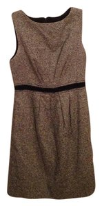 Ann Taylor LOFT Tweed Sheath Dress