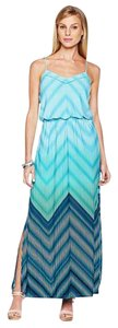 Blue Maxi Dress by Vince Camuto