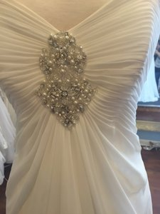 Maggie Sottero Fern Wedding Dress