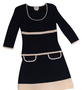 Kate Spade short dress Navy on Tradesy