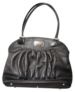 Valentina Genuine Leather Shoulder Bag
