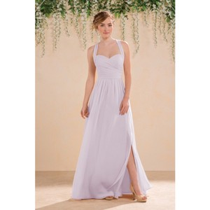Jasmine Bridal Lavender Ice Nwt Lavendar Ice Jasmine Bridal Bridesmaids Gown Dress