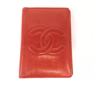 Chanel Bifold Credit, BUSINESS card Holder