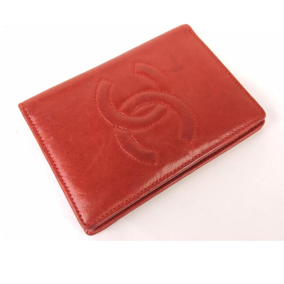 da1827c7ea5f Avery Mini Business Card Pages: Chanel Business Card Holder Price