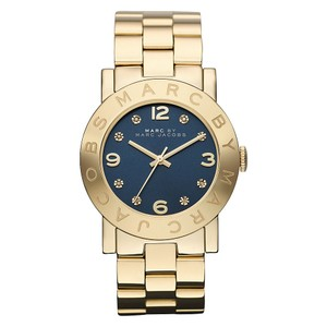 Marc by Marc Jacobs Marc Jacobs Women's Amy Watch MBM3166