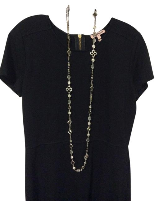 Preload https://item2.tradesy.com/images/juicy-couture-black-above-knee-casual-maxi-dress-size-12-l-1939786-0-0.jpg?width=400&height=650