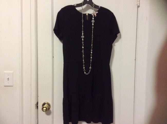 Black Maxi Dress by Juicy Couture