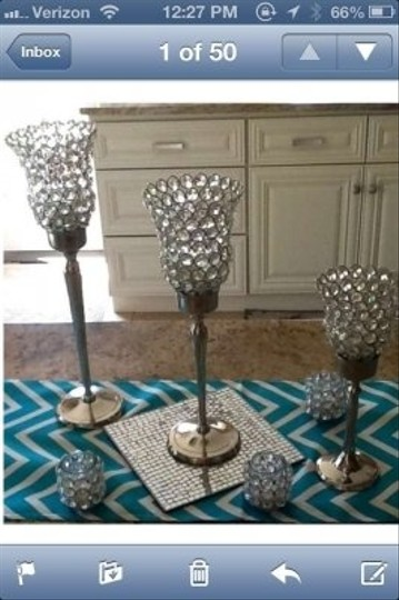 Preload https://item2.tradesy.com/images/crystal-bling-candleabras-centerpiece-193981-0-0.jpg?width=440&height=440