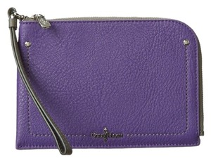 Cole Haan Cole Haan Phone Wristlet Cole haan leather skinny phone wallet (gift box is included)