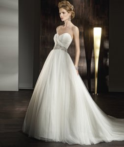 Demetrios Ilissa Style 532 Wedding Dress